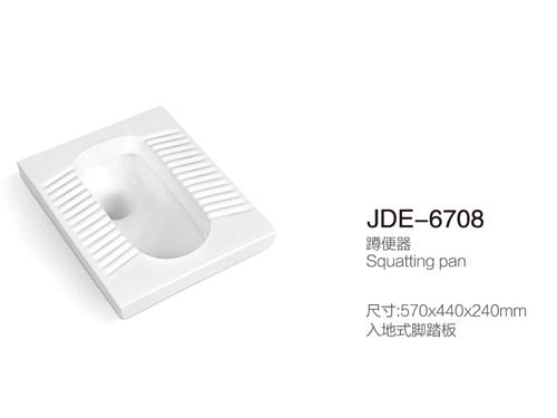JDE-6708