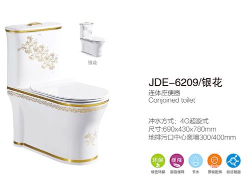 JDE-6209(银花)