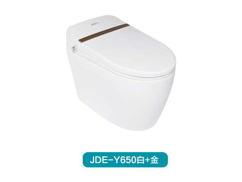 JDE-Y650白+金